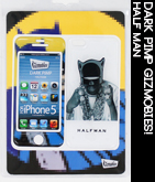 DARK PIMP GIZMOBIES��for iPhone5,5s