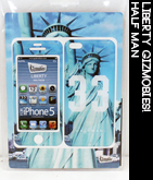 LIBERTY for iPhone5,5s