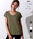 ☆新色追加☆[A.C.D.Y]シンプルTシャツ