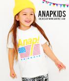 USAフラッグプリントTシャツ
