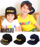オックスフラット3D刺繍CAP