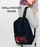 HWM WOOL CANDY BACKPACK