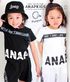 ロゴラインTシャツ(別売りセットアップ)