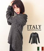 ITALY �������ץͥå��ץ륪���С�