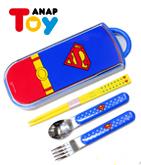 スーパーマン スライド式トリオSET