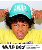BOY�?����CAP