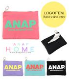 『ANAP』ロゴティッシュケース