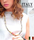 ITALY ���磻�䡼�ѷ��ͥå��쥹