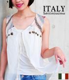 ITALY �����˥å����å����ܥ�ȥåץ�