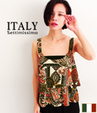 ITALY �ڥ�������ƥ������ɥ���ߥ�����