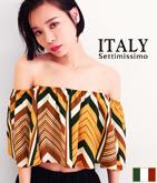 ITALY ���ץƥ����������ե��������ȥåץ�