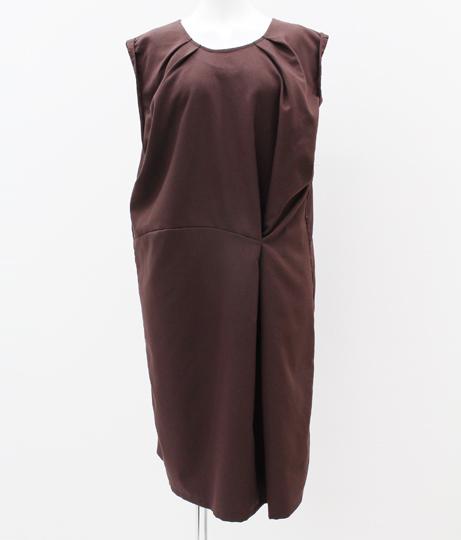 ANAPのワンピース・ドレス/ドレス|ダークブラウン