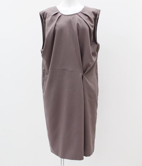 ANAPのワンピース・ドレス/ドレス|グレー
