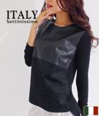 ITALY �����쥶�����إȥåץ�