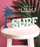 SURFウッドスタンド