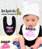 ANAP 25th Anniversaryスタイ