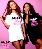 ANAP 25th Anniversary Tシャツ