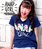 パイナップルロゴTシャツ
