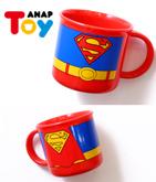 スーパーマンプラコップ
