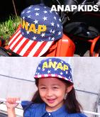 USA国旗メッシュキャップ