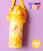 美女と野獣ワンタッチボトル