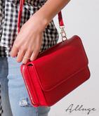 お財布ショルダーバッグ