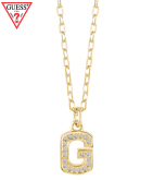 GUESS NecklaceG ONE