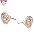 GUESS EarringsG HEARTS