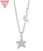 GUESS NecklaceSTARLIGHT