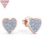 GUESS EarringsKISS & LOVE