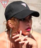 GUESS  6 PANEL CAP