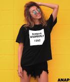 BOXロゴTシャツ