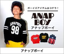 ANAP BOY