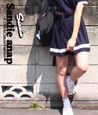 ラインデザインプリーツスカート【別売りSET UP】