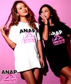 ANAP 25th Anniversary Tシャツ