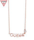 GUESS NecklaceLOVIN' GUESS