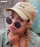 DAY OFF刺繍CAP