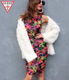 S L CATRINA DRESS